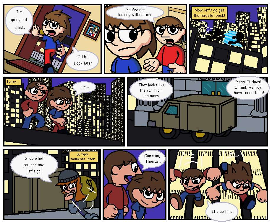 Thomas & Zachary page 10