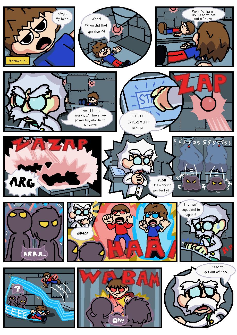 Thomas & Zachary: page 4